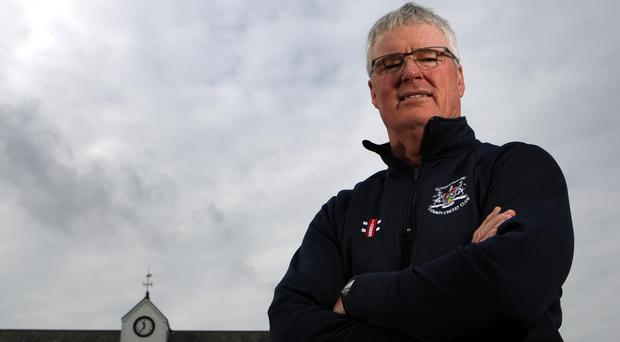 Ireland coach John Bracewell will face his native New Zealand in next year's one-day international tri-series
