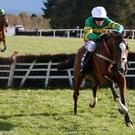 Jer's Girl lands her second Grade One at Punchestown