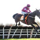 Apple's Jade wins emphatically at Punchestown