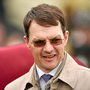 Aidan O'Brien trains US Army Ranger. Photo: Sportsfile