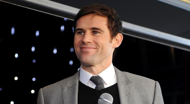Kevin Kilbane played 110 times for the Republic of Ireland