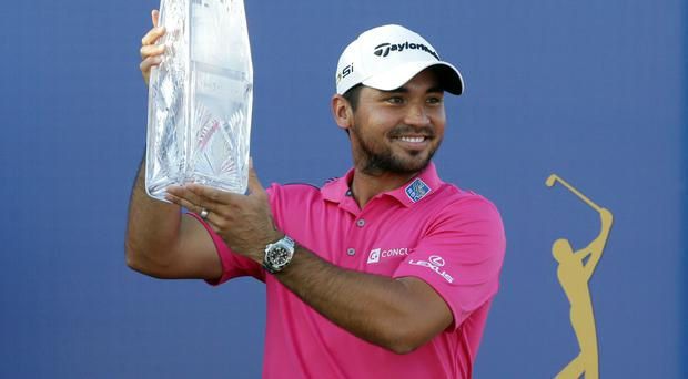 Jason Day won't go to Rio