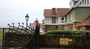 Muirfield will not host another Open Championship unless club members change their policy on admitting women