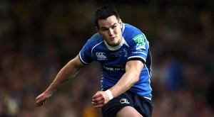 Johnny Sexton impressed for Leinster against Ulster