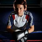 Chantelle Cameron's Olympic dream is over after defeat in the World Championships