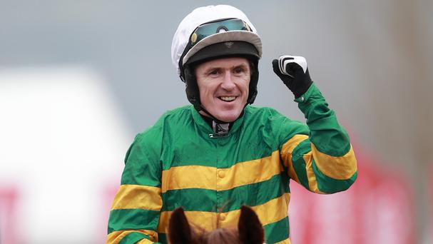 Record profits for company of racing legend Tony McCoy