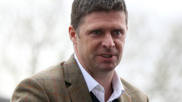 Niall Quinn has set up a new initiative called Catch A Falling Star