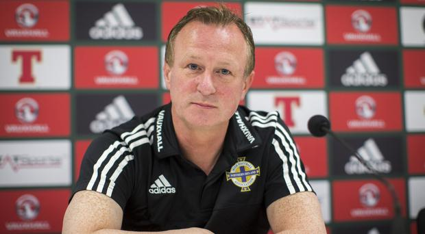 Michael O'Neill is just two days away from naming his Euro 2016 squad