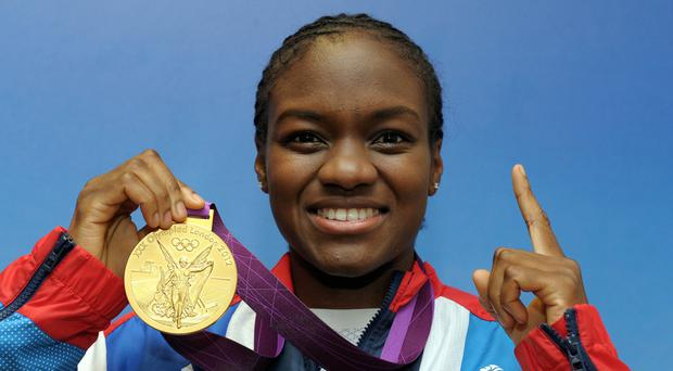 Nicola Adams won Olympic gold in 2012, and now she wants the World Championship title