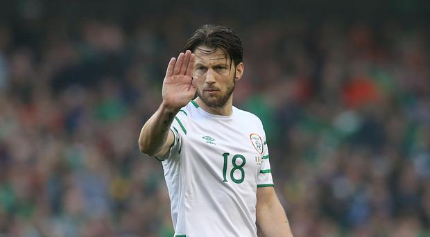 Harry Arter looks like he will miss Euro 2016 due to injury