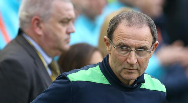 Republic of Ireland manager Martin O'Neill has warned his players set-pieces could be key at the Euro 2016 finals
