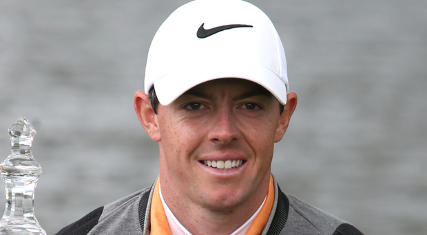 Rory McIlroy has become the Irish Open's most significant benefactor
