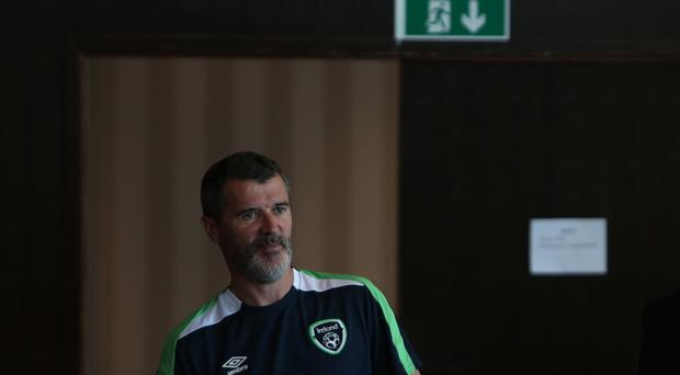 Republic of Ireland assistant coach Roy Keane says the team have to be prepared to go through the pain barrier to succeed in France