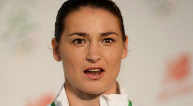Katie Taylor has warned professionals looking to take part in the Rio Olympics