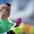 Republic of Ireland keeper Shay Given, whose international career lasted more than 20 years