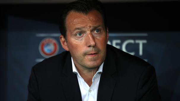 Marc Wilmots has stepped down as Belgium manager