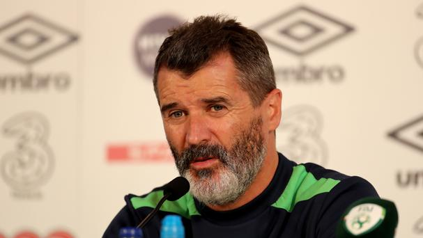 Republic of Ireland assistant manager Roy Keane has told the players to become more