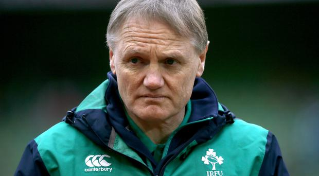 Joe Schmidt's Ireland side slipped to a 19-13 defeat against South Africa