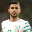 Republic of Ireland striker Shane Long