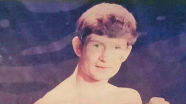Former British light welterweight champion Des Rea who has died at the age of 72, his family has announced.