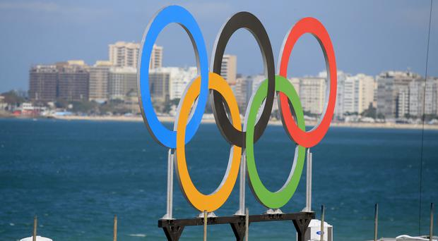 Rio police are probing an alleged Rio 2016 Olympics ticket touting operation