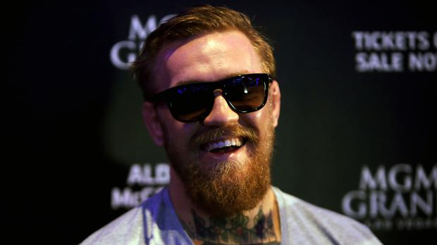 Conor McGregor will look to avenge his UFC 198 defeat against Nate Diaz on Saturday