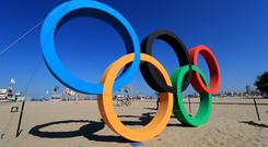 Drug tests from London 2012 continue to expose Russian athletes as cheats (Stock picture)
