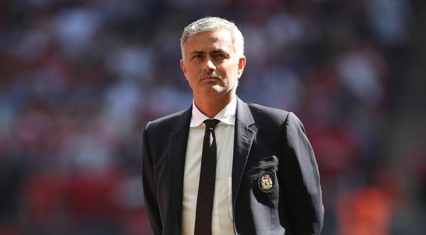 Manchester United manager Jose Mourinho must take his side to Ukrainian unknowns Zorya Luhansk