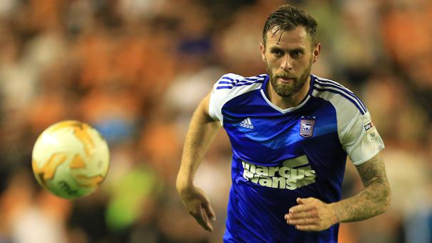 Daryl Murphy scored 67 goals for Ipswich