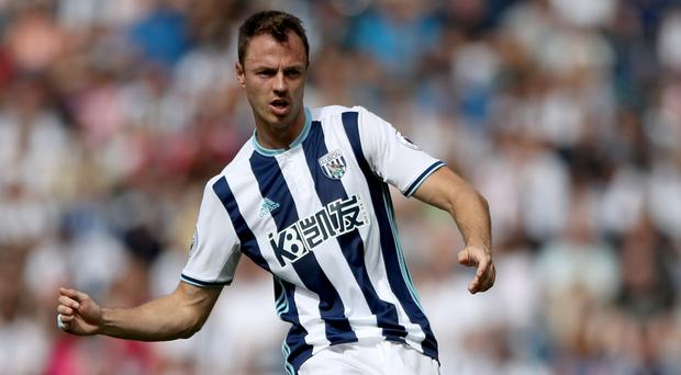 Arsenal's apparent interest in Jonny Evans was questioned by many
