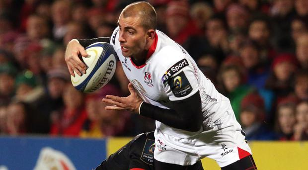 Ruan Pienaar claimed a try and two conversions as Ulster started the season with a win