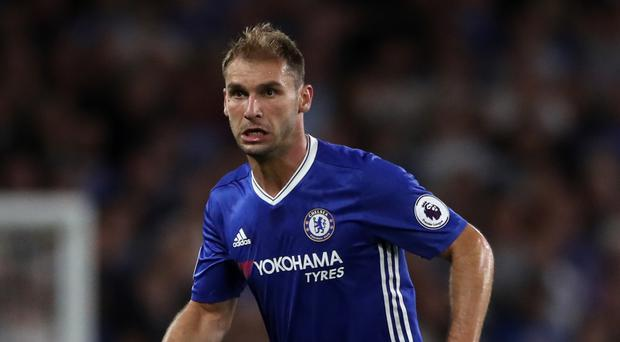 Chelsea defender Branislav Ivanovic believes the Republic of Ireland could be Serbia's toughest World Cup qualifying opponents