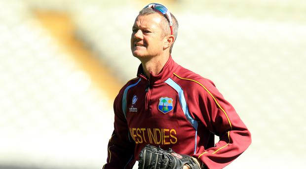 Toby Radford is moving on from Cricket Ireland for family reasons