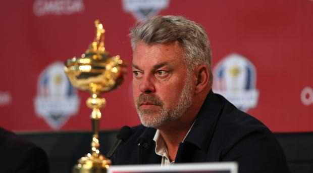 Captain Darren Clarke is taking nothing for granted despite Europe's impressive recent Ryder Cup record