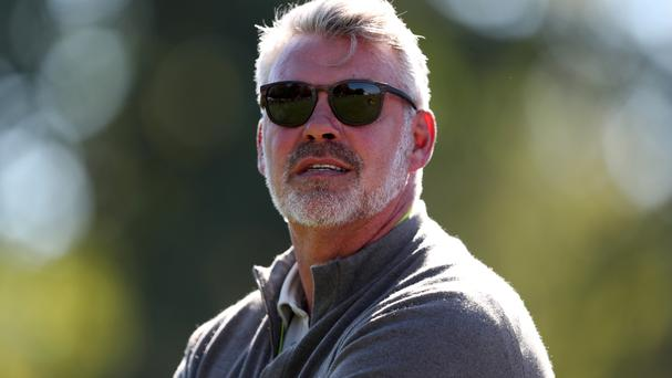 Darren Clarke believes he leaves Europe's Ryder Cup team in a strong position