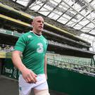 Former Ireland captain Paul O'Connell thinks the games against New Zealand are