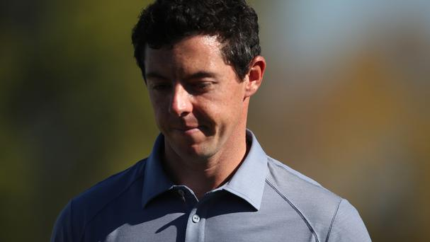McIlroy pulls out of Turkish Open after terror attacks