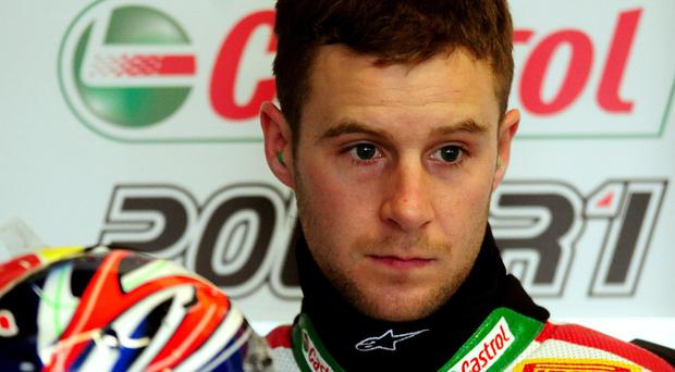 Jonathan Rea is the world champion again