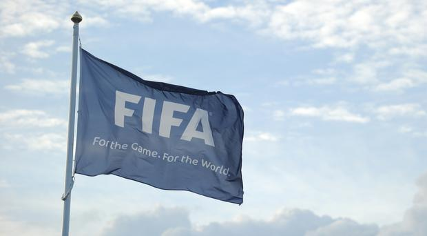 FIFA has opened disciplinary proceedings against the FAI