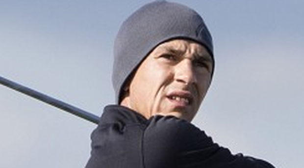 Thorbjorn Olesen is line for a big payday from the Race To Dubai series