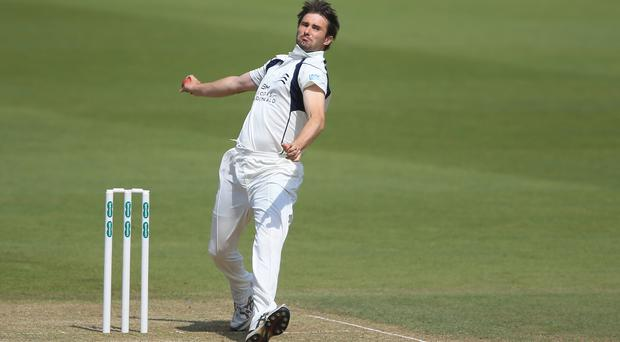 Tim Murtagh's experience proved crucial in Middlesex's title triumph