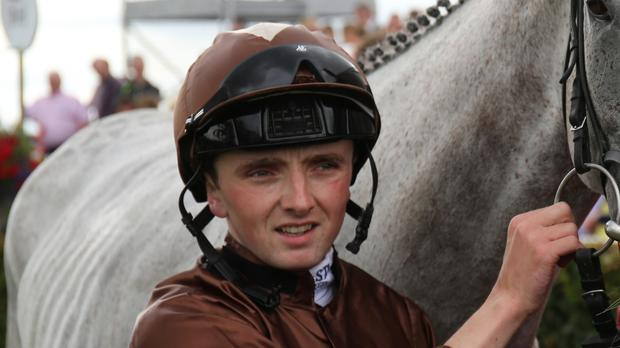 Image result for chris hayes jockey