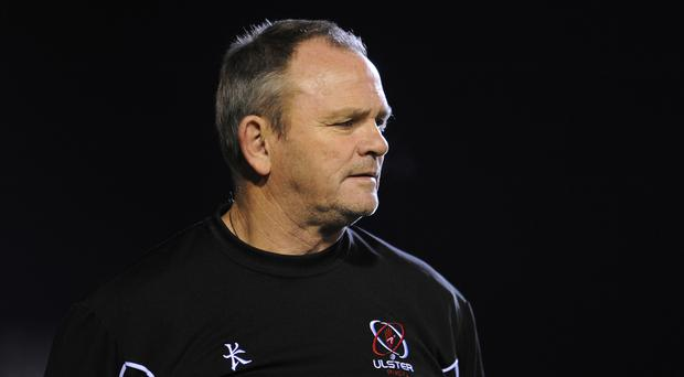 Mark Anscombe says the All Blacks will be desperate to avenge their Chicago defeat against Ireland