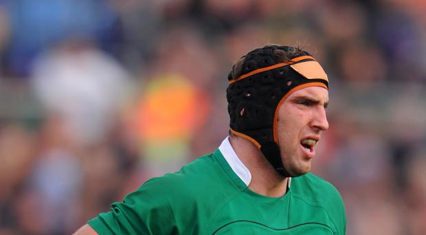 John Muldoon was key to Connacht's victory
