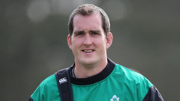 Leinster lock Devin Toner has agreed a new contract with the Irish Rugby Football Union