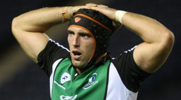 John Muldoon's Connacht secured a dramatic late victory against Wasps