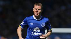 James McCarthy could be set for a move from Everton
