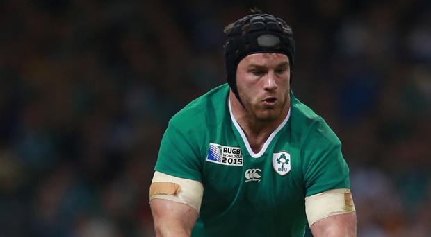 Sean O'Brien believes Ireland would have reacted quicker to Italy's no-ruck tactics than England