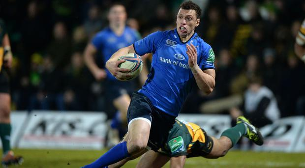 South Africa international Zane KIrchner will join Newport Gwent Dragons from Leinster for next season