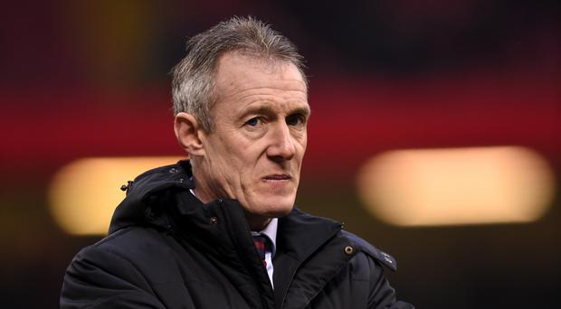 Wales boss Rob Howley has named an unchanged team for Friday's Six Nations clash against Ireland